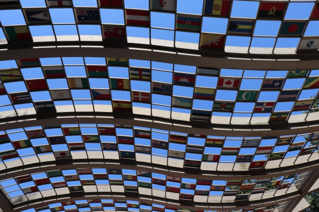 quilt of nations