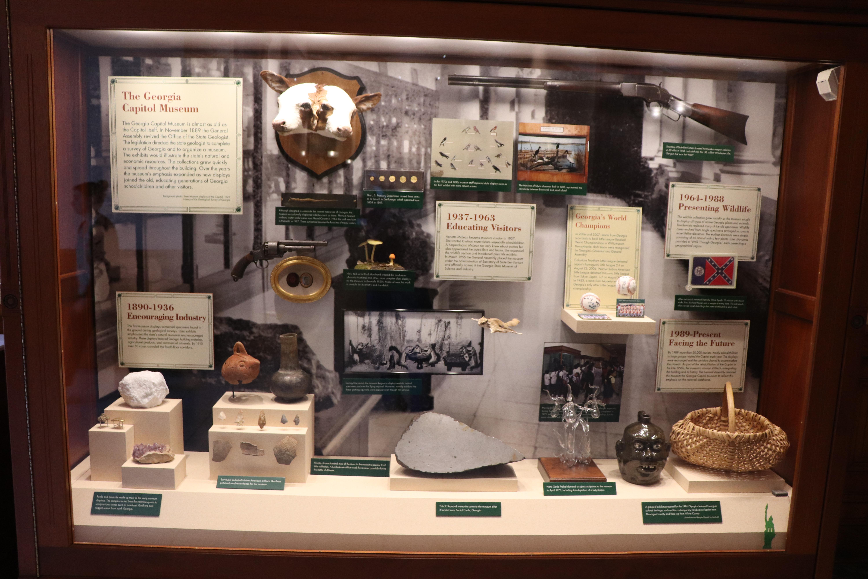 Georgia State Capitol Museum