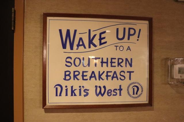 Niki's West