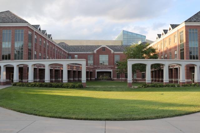 UNL Buildings