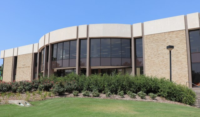 Abilene Christian University Library
