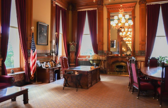 Iowa Governor's Office