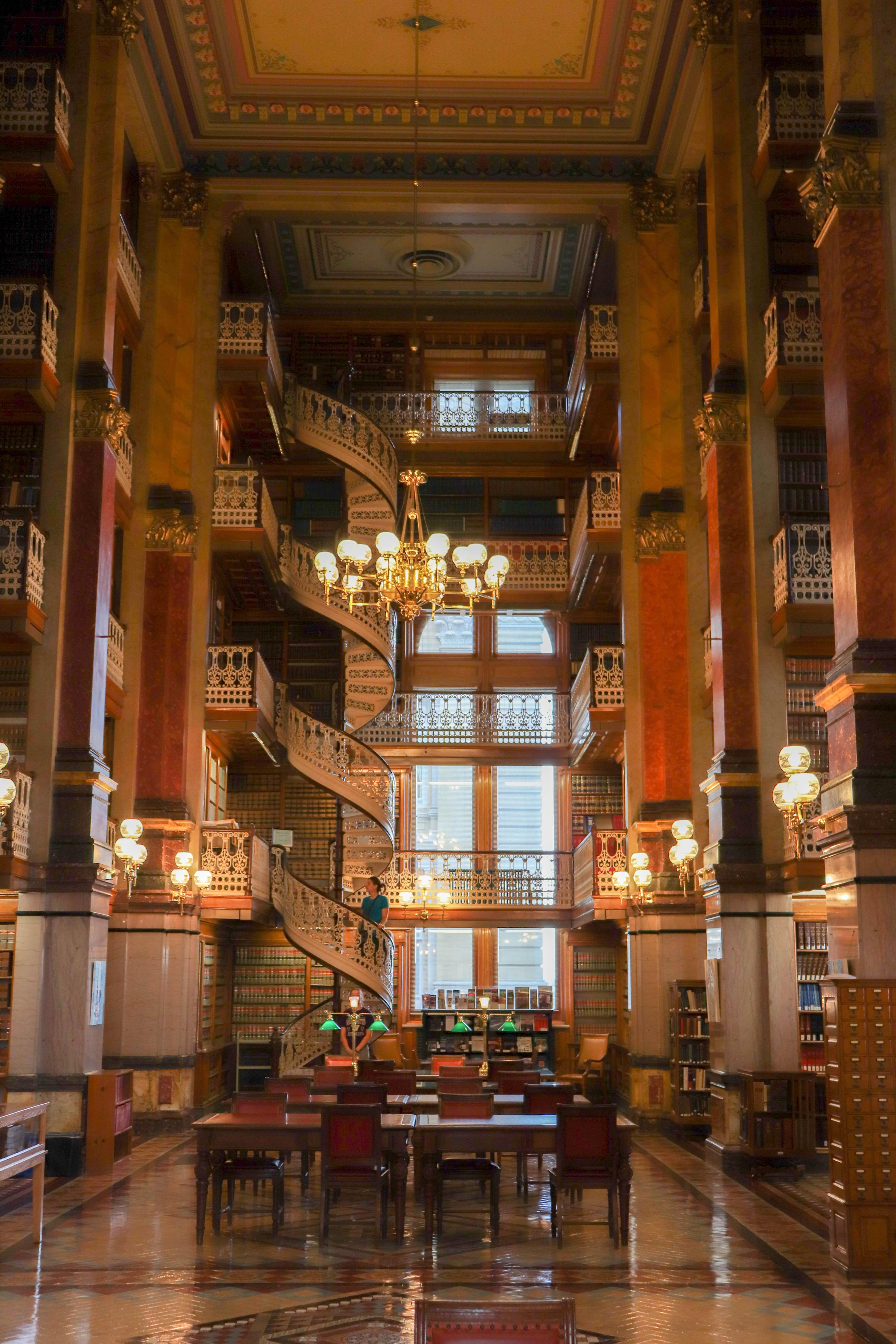 Iowa Law Library