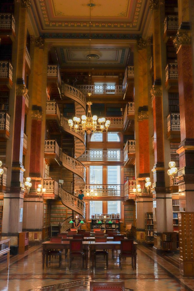 Iowa Law Library
