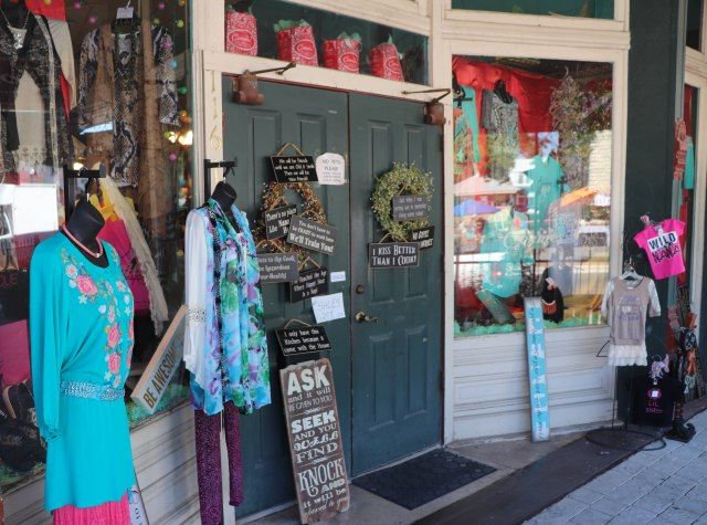 Granbury Town Square Shop