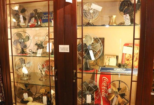 Granbury Odd Relics Vintage Shoppe