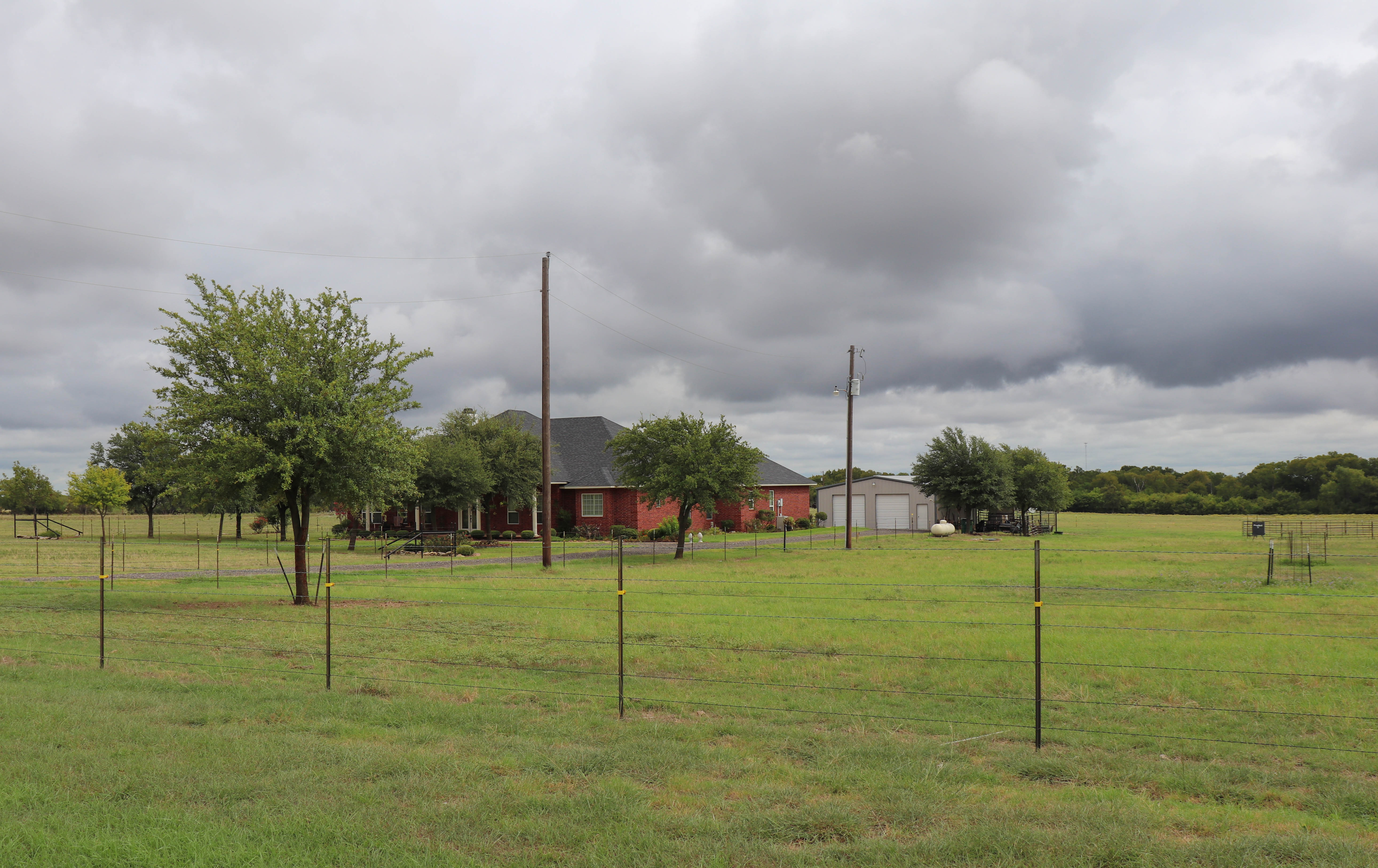 west, texas new homes