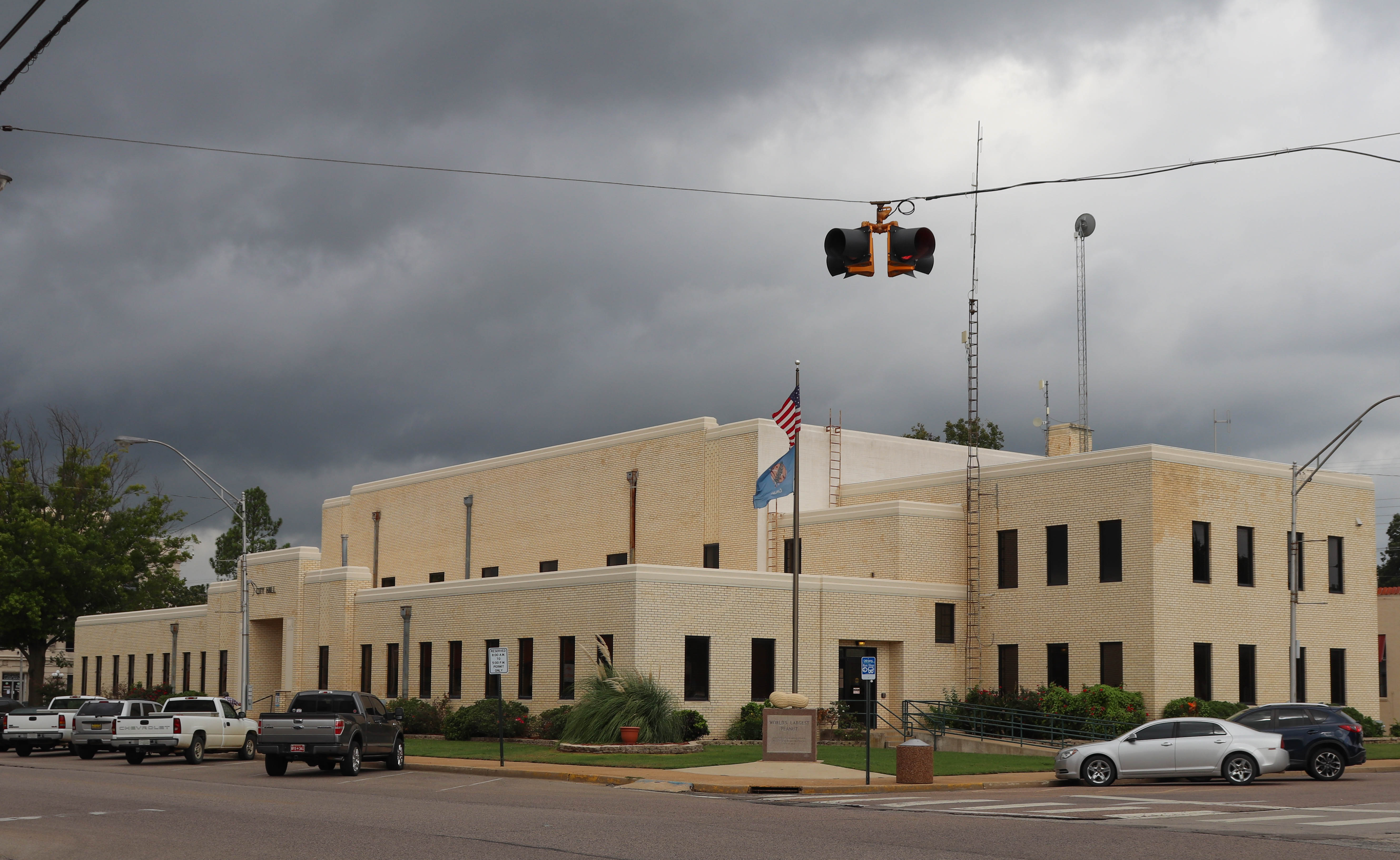 surant city hall